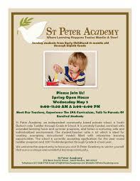 join us winter open house tuesday january 24 st