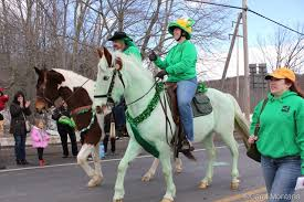 a sea of green at the 4th annual rock hill st patrick u0027s day