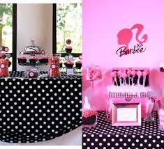 decoration best ideas for barbie theme birthday party u2013 interior