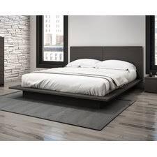 Bed Images Wonderful Platform Beds Bed Cedar Wood How Gorgeous Is Intended Design