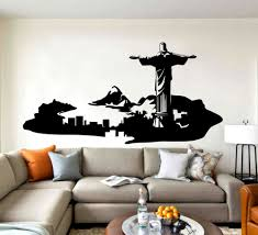 Livingroom Wall Decor by Popular Livingroom Wall Decor Stickers Buy Cheap Livingroom Wall