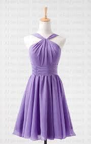 light purple short dress short light purple chiffon bridesmaids dress letterpress wedding