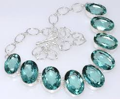 gemstone jewelry necklace images Natural gemstones jewelry gemstone jewelry green aqua gemstone jpg
