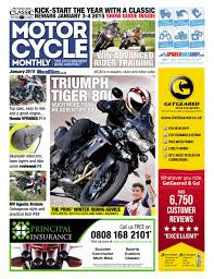 motor cycle monthly march 2014 full edition by mortons media