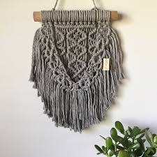 wall decor u2013 the macramé loft