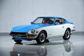 1972 nissan datsun 240z 1972 datsun 240z for sale 1929230 hemmings motor news