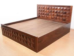 Second Hand Furniture Bangalore Online Diamond Sheesham King Bed By Nesta Furniture Buy And Sell Used