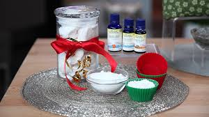 healthy homemade gift ideas for everyone on your christmas