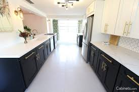 black shaker style kitchen cabinets how to style your white shaker cabinets cabinets