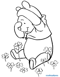 winnie pooh printable coloring pages 2 disney coloring book