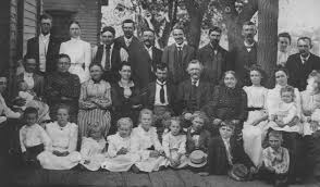 marriage homestead genealogical research