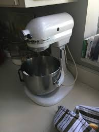 Kitchen Aid Knives Recently Inherited A 1989 Kitchenaid Mixer Still Working Fine I