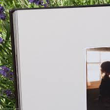 Renaissance Photo Albums Renaissance Albums Galleria Album Beau Photo Supplies Inc