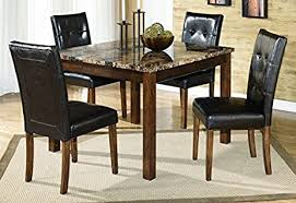 dining rooms sets furniture signature design theo dining room