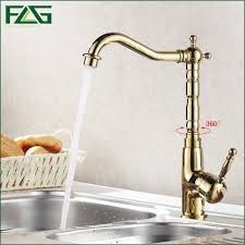 house impressive french gold kitchen faucets gold kitchen