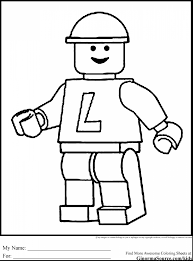 terrific ninjago coloring pages to print with lego coloring pages