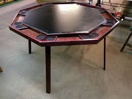 poker table with folding legs poker tables with folding legs http brutabolin com pinterest