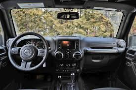 new jeep wrangler 2017 interior 2016 jeep wrangler willys wheeler review autoguide com news