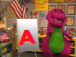 Barney And The Backyard Gang Episodes The Alphabet Chant Barney Wiki Fandom Powered By Wikia