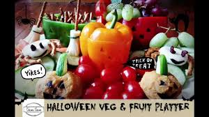 easy healthy halloween snack ideas cute halloween fruit and