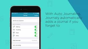 journaly journal app for iphone u0026 mac youtube