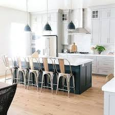 white kitchen island black granite top nantucket in distressed