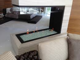 custom gas fireplace design options