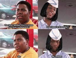 Kenan And Kel Memes - you look familiar film good burger hamburger kel mitchell