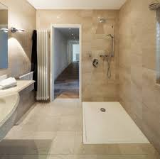 elegantly chic doorless shower designs that u0027ll surely impress you