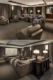 Awesome Home Media Room Ideas  DesignAmazing Pictures - Home media room designs