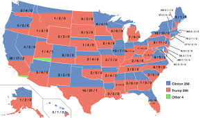Proportional World Map by Fixing America U0027s Voting System In Two Ridiculously Hard Steps