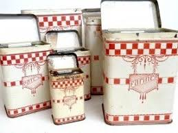 burgundy kitchen canisters country canister sets for kitchen foter