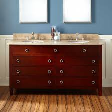 bathroom contemporary double bathroom vanities with chests of