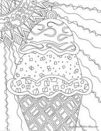 Summer Coloring Pages Doodle Art Alley Summertime Coloring Pages