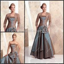wedding dresses for mothers s wedding dress strapless neckline a line floor