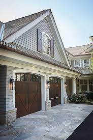 Soo Overhead Doors Image Result For Wooden Garage Door Gray House House