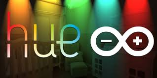 how do hue lights work to control philips hue lights from an arduino and add a motion sensor