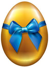 gold easter egg transparent easter golden egg png clipart picture album