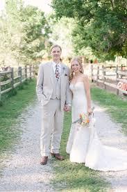 Weddings In Colorado Funky Farm Wedding In Colorado