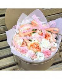 Peonies Delivery Peonies Lilies Delivery And Order Flowers Price From 22950tg In