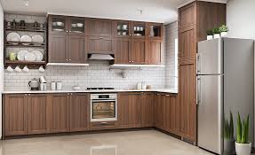 kitchen cabinet ideas india 16 types of kitchen cabinet ideas for indian homes a