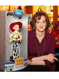 joan cusack unveils toy story 3 jessie doll u2013 moms u0026 babies