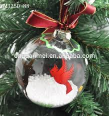 wholesale clear glass ornaments buy glass