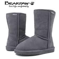 paw womens boots sale sale paw bearpaw 5825 fur one cowhide wool