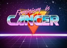Meme Text Font Generator - feminism retrowave text generator know your meme