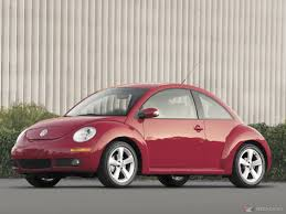2006 volkswagen new beetle information and photos zombiedrive