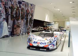 porsche museum le mans exhibition at porsche museum total 911
