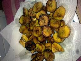 cuisiner banane plantain recette de banane plantain frite
