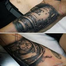 dollar tattoo designs ideas meanings images