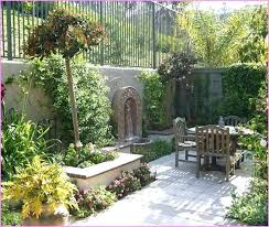 pictures of beautiful gardens for small homes mediterranean landscape design plans beautiful gardens ideas for